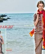 Rabea Designer Dresses 2014 by Shariq Textiles015