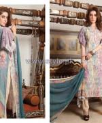 Rashid Textiles Digital Prints 2014 For Summer 4