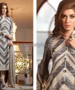 Rashid Textiles Digital Prints 2014 For Women 10