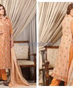 Rashid Textiles Digital Prints 2014 For Women 11