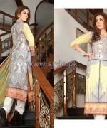 Rashid Textiles Digital Prints 2014 For Women 8