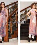 Rashid Textiles Digital Prints 2014 For Women 9