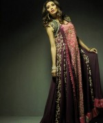 Rehan And Muzammil Party Dresses 2014 For Women 003