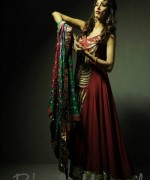 Rehan And Muzammil Party Dresses 2014 For Women