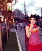 Resham Revaj Spring Summer Dresses 2014 For Girls 2