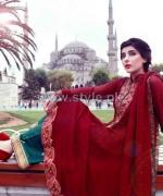 Resham Revaj Spring Summer Dresses 2014 For Girls 4