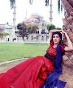 Resham Revaj Spring Summer Dresses 2014 For Women 5