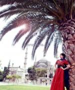 Resham Revaj Spring Summer Dresses 2014 For Women 6