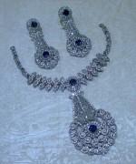 Royal Gems Bridal Jewellery Designs 2014 For Women 0011