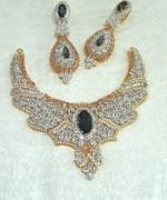 Royal Gems Bridal Jewellery Designs 2014 For Women 003