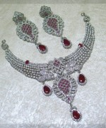 Royal Gems Bridal Jewellery Designs 2014 For Women 006