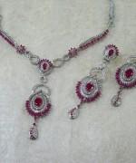 Royal Gems Bridal Jewellery Designs 2014 For Women 008