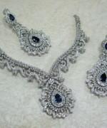 Royal Gems Bridal Jewellery Designs 2014 For Women 009