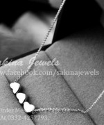 Sakina Jewelery Necklace Collection 2014 For Women 0010