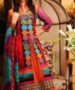 Salam's Textile Summer Dresses 2014 For Women 1
