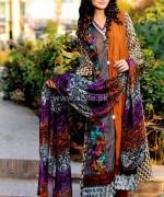 Salam's Textile Summer Dresses 2014 For Women 2