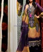 Salam's Textile Summer Dresses 2014 Volume 1 6
