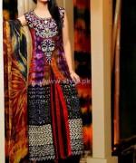 Salam's Textile Summer Dresses 2014 Volume 1 7
