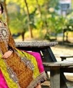 Salam's Textile Summer Dresses 2014 Volume 1 8