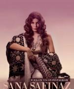 Sana Safinaz Bridal Wear 2014 for Women