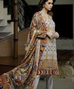 Sana Salman Summer Dresses 2014 For Girls 3