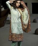 Sana Salman Summer Dresses 2014 For Girls 4