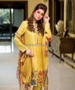 Sana Salman Summer Dresses 2014 For Women 10