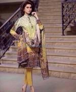 Sana Salman Summer Dresses 2014 For Women 11