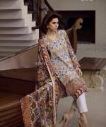 Sana Salman Summer Dresses 2014 For Women 7