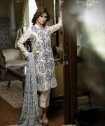 Sana Salman Summer Dresses 2014 For Women 9