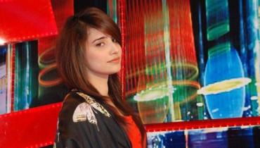 Saniya Shamshad Biography And Pictures