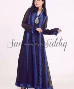 Sanober Siddiq Spring Dresses 2014 For Women 4