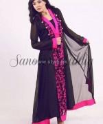 Sanober Siddiq Spring Dresses 2014 For Women 6