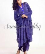 Sanober Siddiq Spring Dresses 2014 For Women 7
