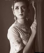 Satrangi by Saqib Party Dresses 2014 For Women 0012
