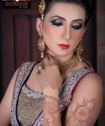 Satrangi by Saqib Party Dresses 2014 For Women 006