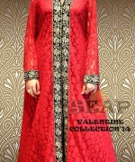Seap By Sanaa Arif Valentine's Day Dresses 2014 For Women 003