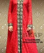 Seap By Sanaa Arif Valentine's Day Dresses 2014 For Women 003