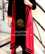 Seap By Sanaa Arif Valentine's Day Dresses 2014 For Women 004