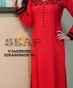 Seap By Sanaa Arif Valentine's Day Dresses 2014 For Women 005