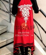 Seap By Sanaa Arif Valentine's Day Dresses 2014 For women 001