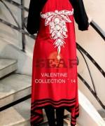 Seap By Sanaa Arif Valentine's Day Dresses 2014 For women 001
