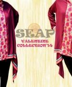 Seap By Sanaa Arif Valentine's Day Dresses 2014 For women 002
