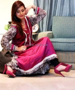 Seena Peerona Spring Collection 2014 For Girls 5