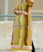Seena Peerona Spring Collection 2014 For Women 2