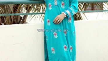 Seena Peerona Spring Collection 2014 For Women 3