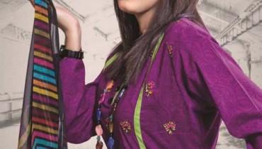 Shahzeb Designer Spring Dresses 2014 For Women 002