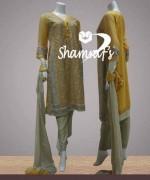Shamraf's Spring Dresses 2014 For Women 002