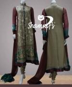 Shamraf's Spring Dresses 2014 For Women 007