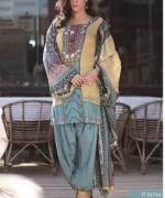 Shariq Textiles Libas Lawn Dresses 2014 For Summer 5